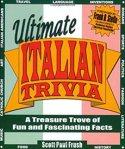 Ultimate Italian Trivia: A Treasure Trove of Fun and Fascinating Facts - Amazon