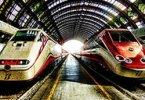 Italy Train & Rail Tours