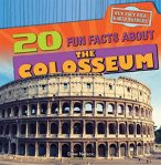 20 Fun Facts about the Colosseum - Amazon