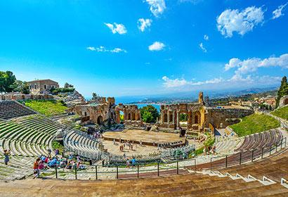 Best Italian Tours