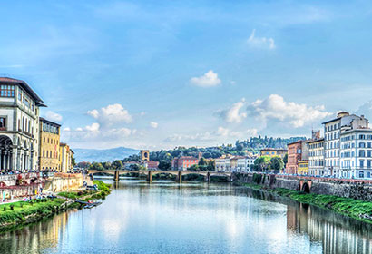 Florence Travel