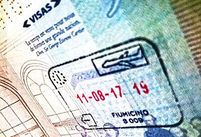 Italian Visa