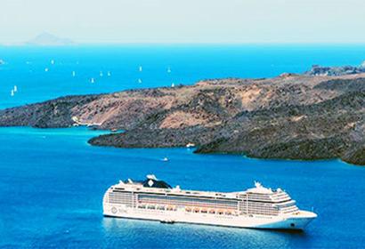 Italy Cruise