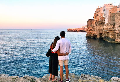 Romantic Getaways in Italy