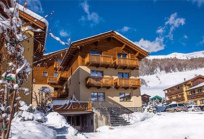 Snowboard Resorts