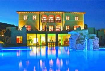 Honeymoon Resorts Italy