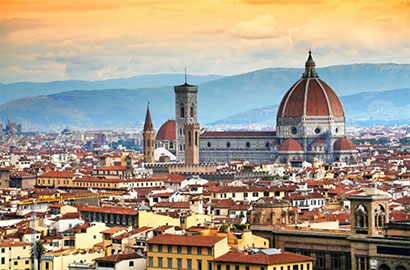 5-Day Best of Italy Trip - Viator