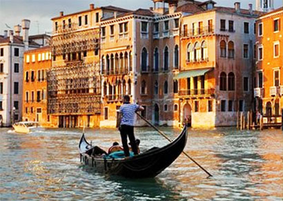 8-Day Relax Italy Tour: Rome Vatican Florence Pisa Venice - Viator