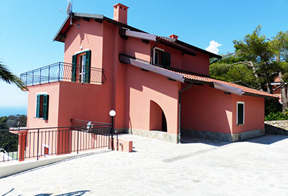 Accommodation Tuscany Italy