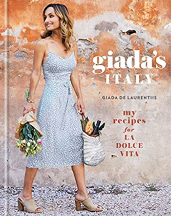 Giada's Italy: My Recipes for La Dolce Vita on Amazon
