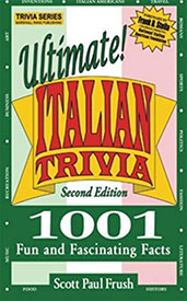 Ultimate Italian Trivia: 1001 Fun and Fascinating Facts - Amazon