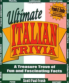 Ultimate Italian Trivia: A Treasure Trove of Fun and Fascinating Facts - Amazon
