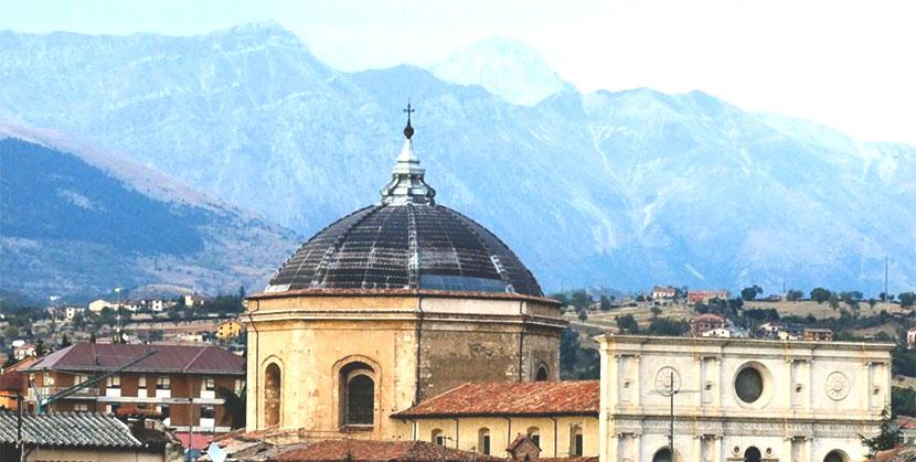 L'Aquila Italy