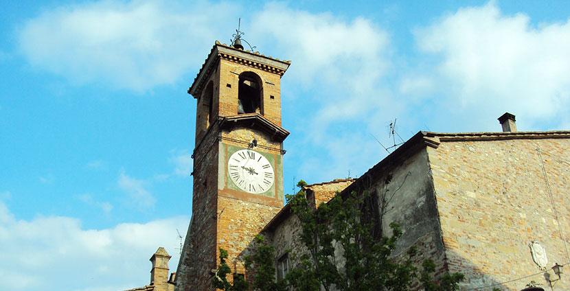Arezzo Italy