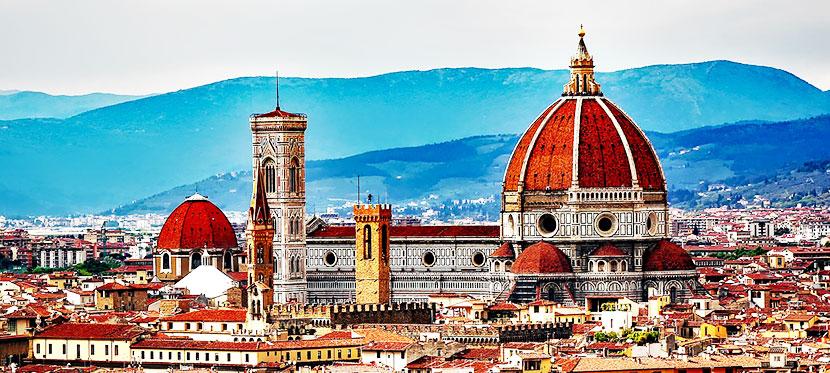 Best Cities in Italy