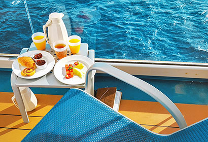 Best Mediterranean Cruise