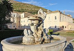 Caserta Italy