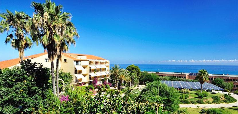 Cefalu Italy Hotels
