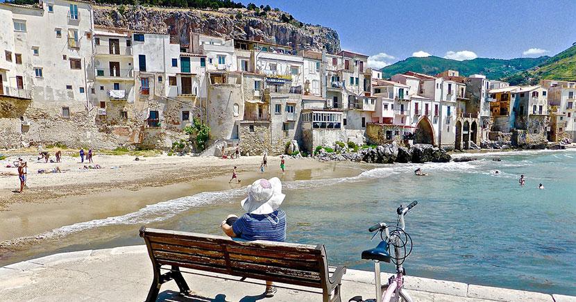 Cefalu Italy