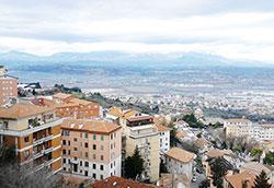 Chieti Italy