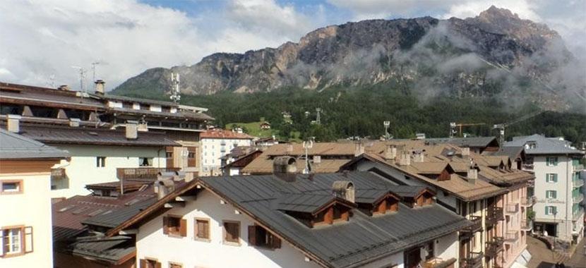 Cortina dAmpezzo