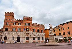 Grosseto Italy