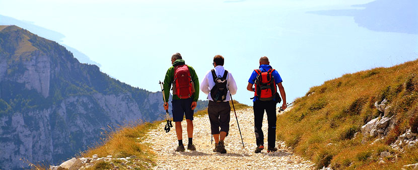 Italy Hiking Tours