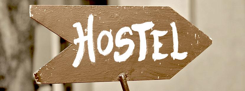 Hostels Italy