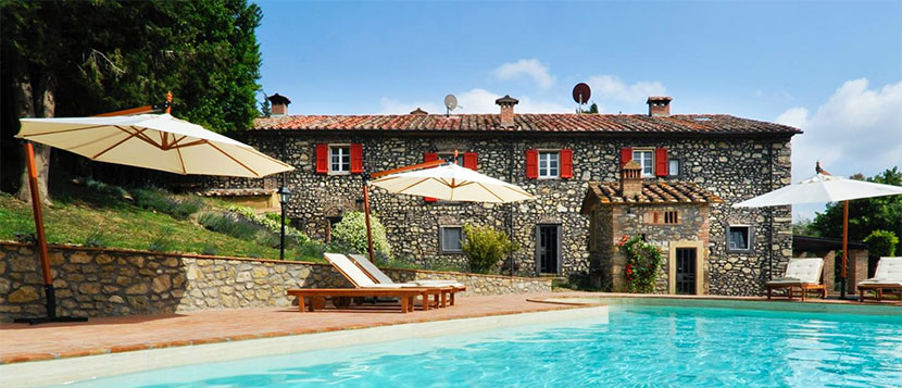 Hotels Tuscany