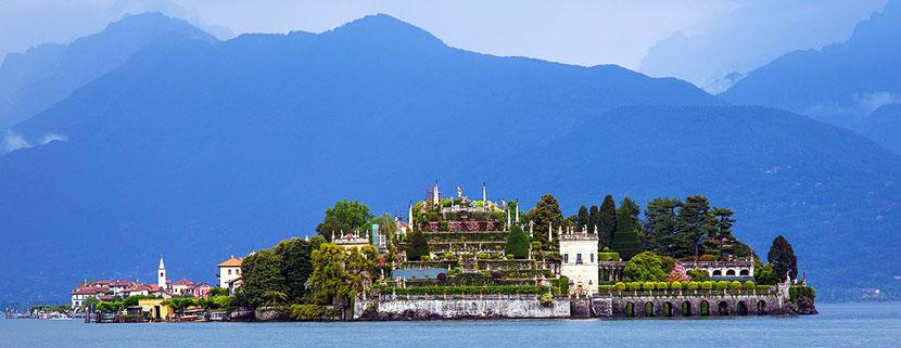 Italian Islands