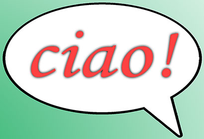 Italian Phrases