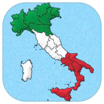 Italian Regions - Italy Quiz