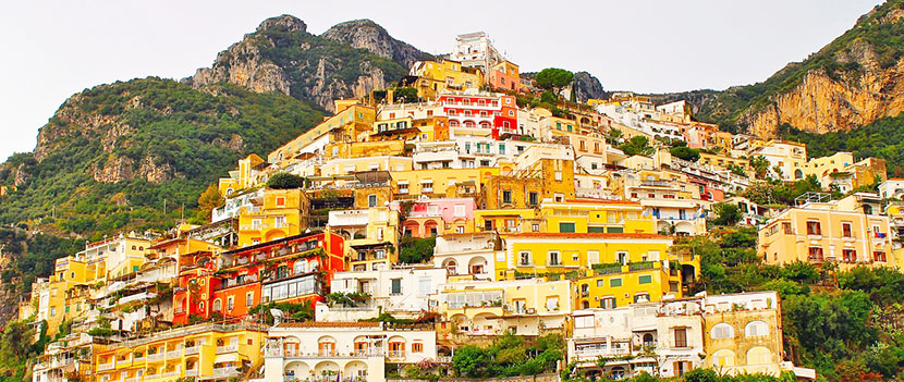 Italian Village