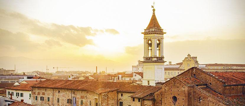Italy City