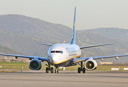 Italy Flights