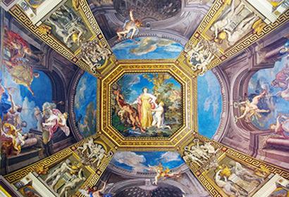 Italy Museum