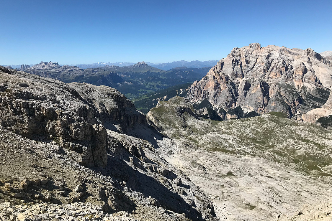 Italy Photos - Dolomites