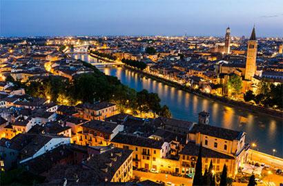 Italy Rail Tour - Viator