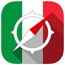 Italy Offline GPS Navigation by ARTSIOM YAUSEYEU on Itunes