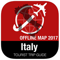 Italy Tourist Guide + Offline Map by OFFLINE MAP TRIP GUIDE LTD on Itunes