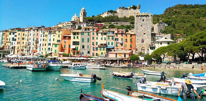 La Spezia Italy