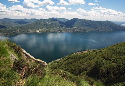 Lake Maggiore Italy