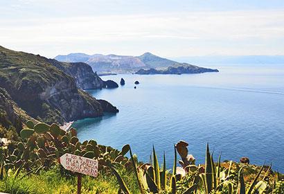 Lipari Italy