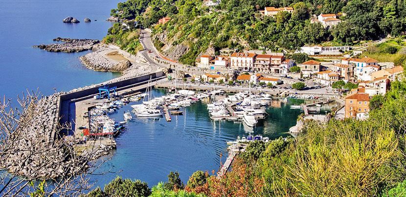 Maratea Italy