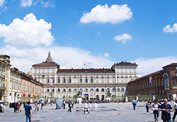 Milan Travel