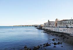 Ortygia Italy