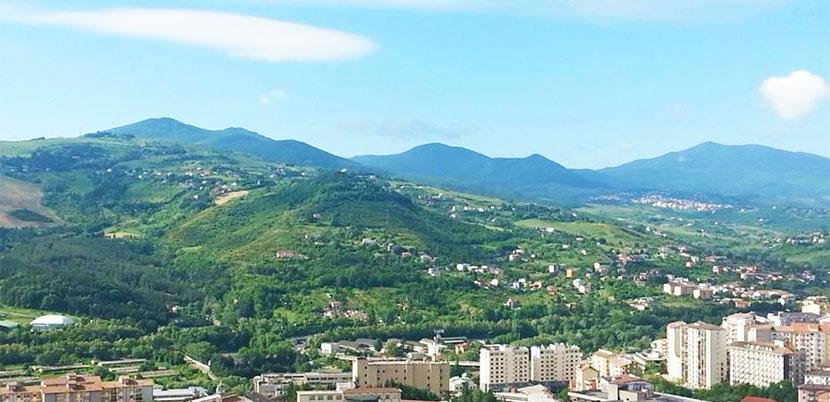 Potenza Italy