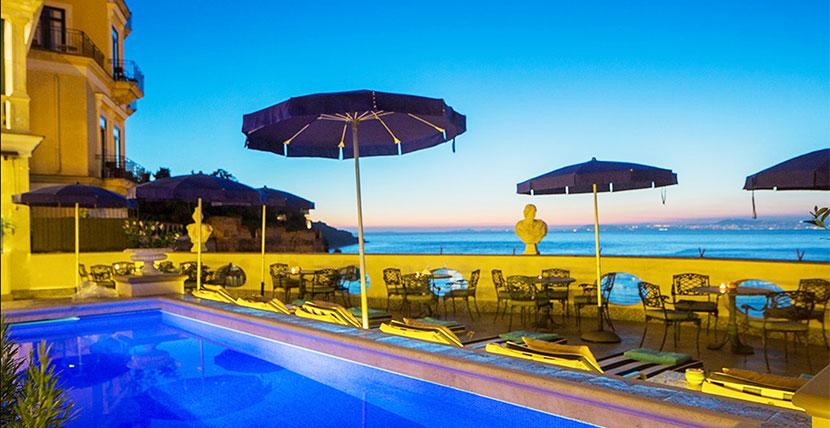 Sorrento Italy Hotels