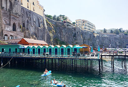 Sorrento Travel