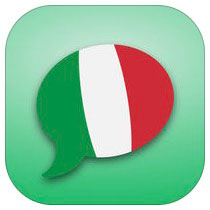 SpeakEasy Italian by Pocketglow Inc.